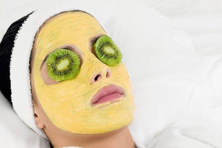 Маска для лицо в домашних условиях зимний маска