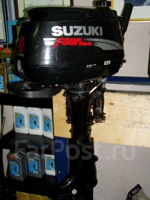 suzuki лодочные моторы в екатеринбурге цены и
