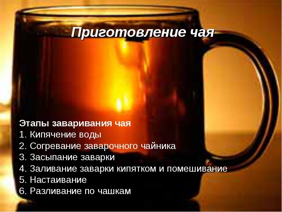 Заварить чай из иван чая в домашних условиях