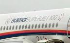 Связь с Superjet-100 прервалась через 20 минут полета