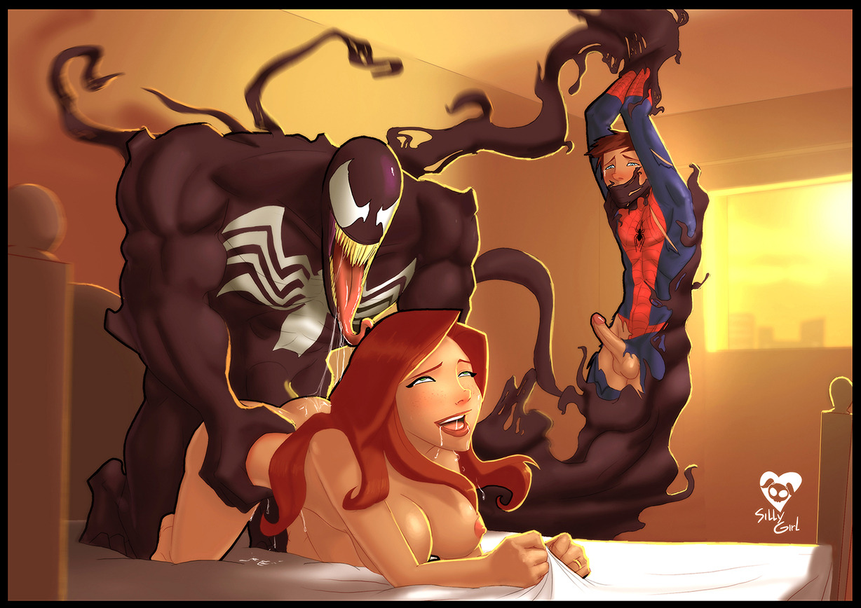 Spiderman sex slave porn nackt streaming