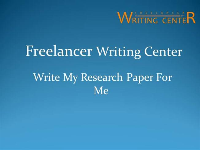 Write my term paper on education