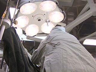 Госпиталь на Камчатке проводил нелегальные пластические операции