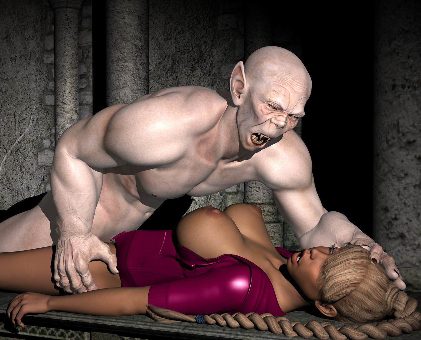 3gp vampire monster porn nsfw download