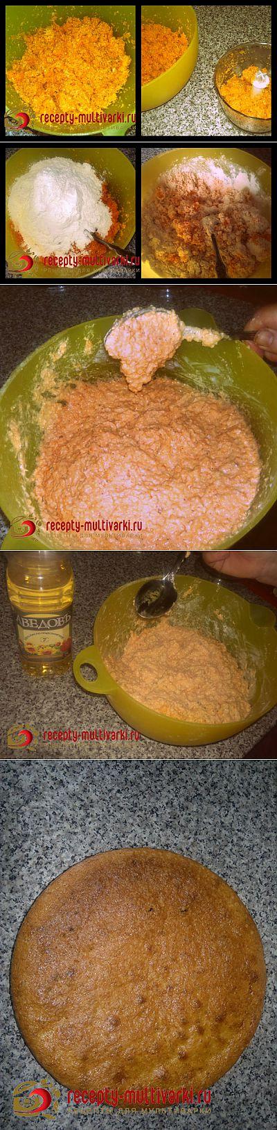 Рецепты с тыквой постные
