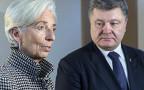 МВФ устал от Украины