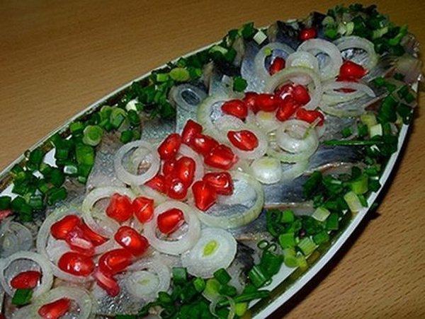 Украшение домашних блюд фото в домашних условиях