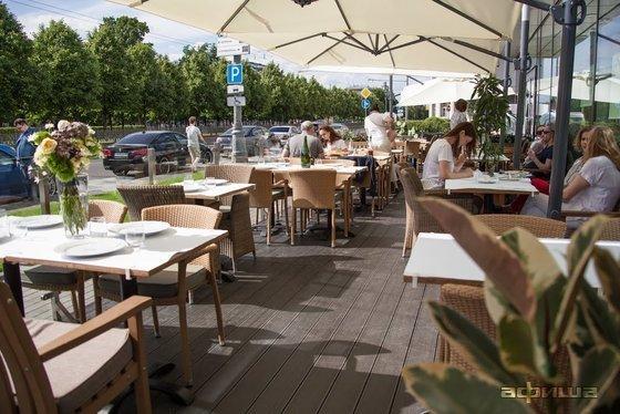 Ресторан Probka на Цветном — Отзывы, фотографии