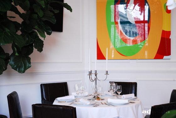Ресторан Большой - фотография 4