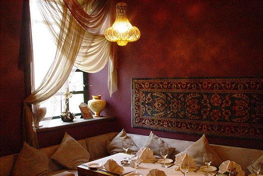 Ресторан Фреско - фотография 4