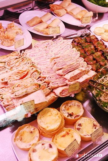 Ресторан Братья Караваевы - фотография 17