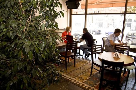 Ресторан Дорогая, я перезвоню... - фотография 6