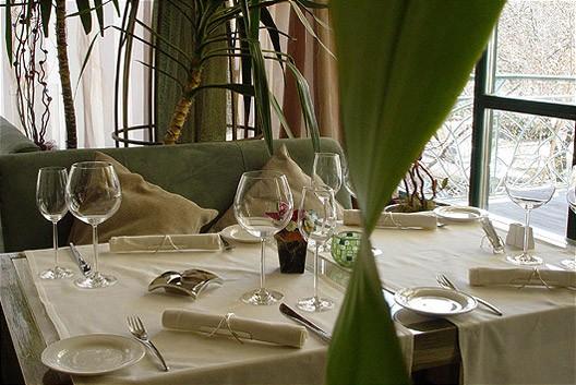 Ресторан Фреско - фотография 1