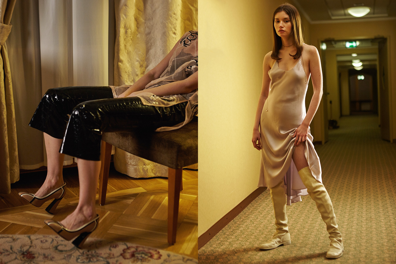 Самые эротичные наряды, Долой стыд: 20 самых скандальных звездных нарядов 4 фотография