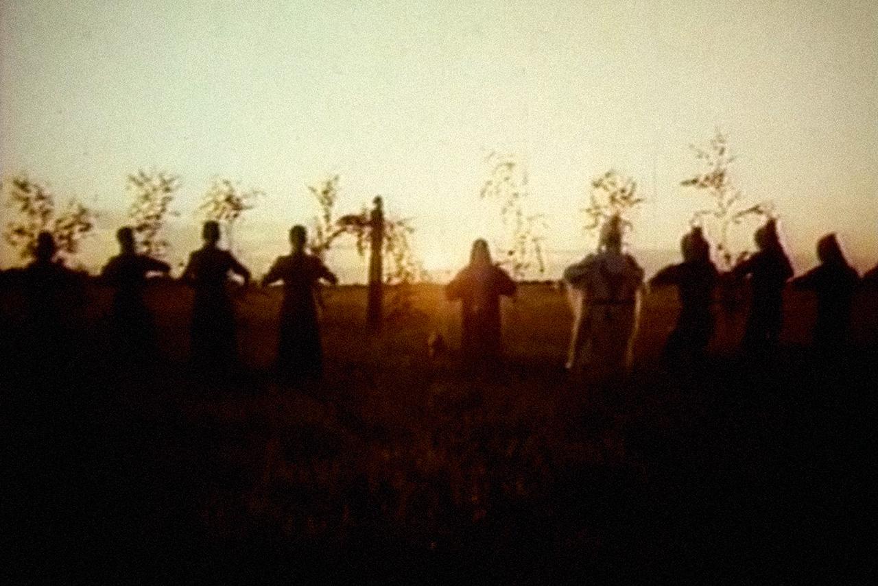«Срединный мир» Алексея Романова — главный кинематографический учебник по якутским национальным обрядам