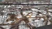 Из-за протеста жителей строительство «Пятерочки» в Дегунино отменили