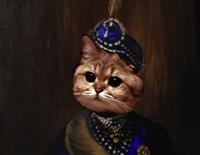 В «Новом Манеже» пройдет выставка современного искусства про котиков