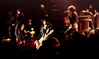 Мартин Скорсезе снимет байопик группы Ramones