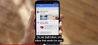 Google анонсировал новый почтовый сервис Inbox