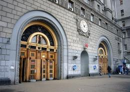 Вестибюль станции «Проспект Мира» закроют на год