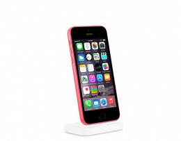 Apple по ошибке показала обновленный iPhone 5c