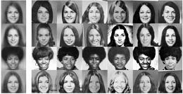 Ученые изучили динамику улыбок американских выпускников за 100 лет