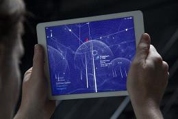 Появилось приложение, которое позволяет увидеть вайфай-сигнал
