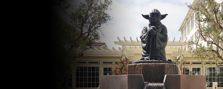 Голокрон целостности: репортаж Антона Долина со студии Lucasfilm