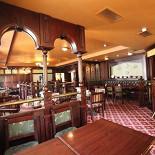 Ресторан Английское посольство - фотография 6