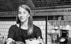 Анастасия Колесникова о том, как снять угол для кафе за 15 000 р.