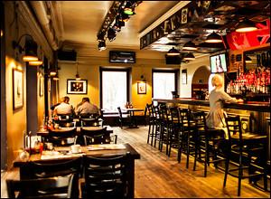 Rock'n'Roll Bar & Café