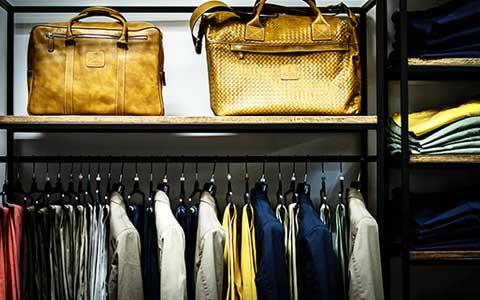 Вышедший из онлайна мужской магазин Gent's Stuff