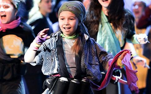 Ярмарка, мюзикл и другие благотворительные события недели