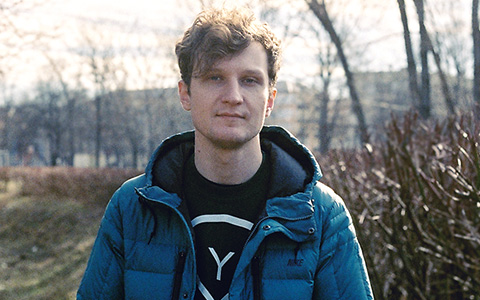 Deech — передовой битмейкер из Минска