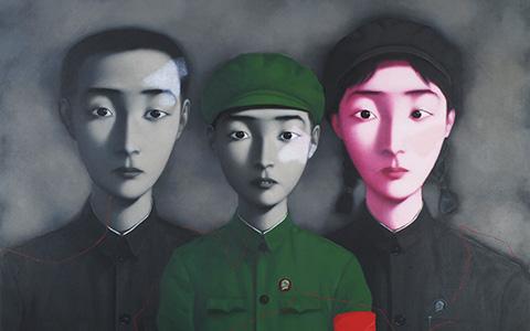 Что нужно знать об азиатском искусстве