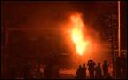 Из-за беспорядков в Каире пострадали тысячи человек