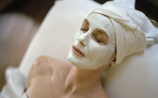 Маски для кожи лица после 55 лет в домашних условиях - Омоложение лица, лечебная косметика, для лица, купить