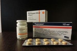 Аденома щитовидная железа лечение