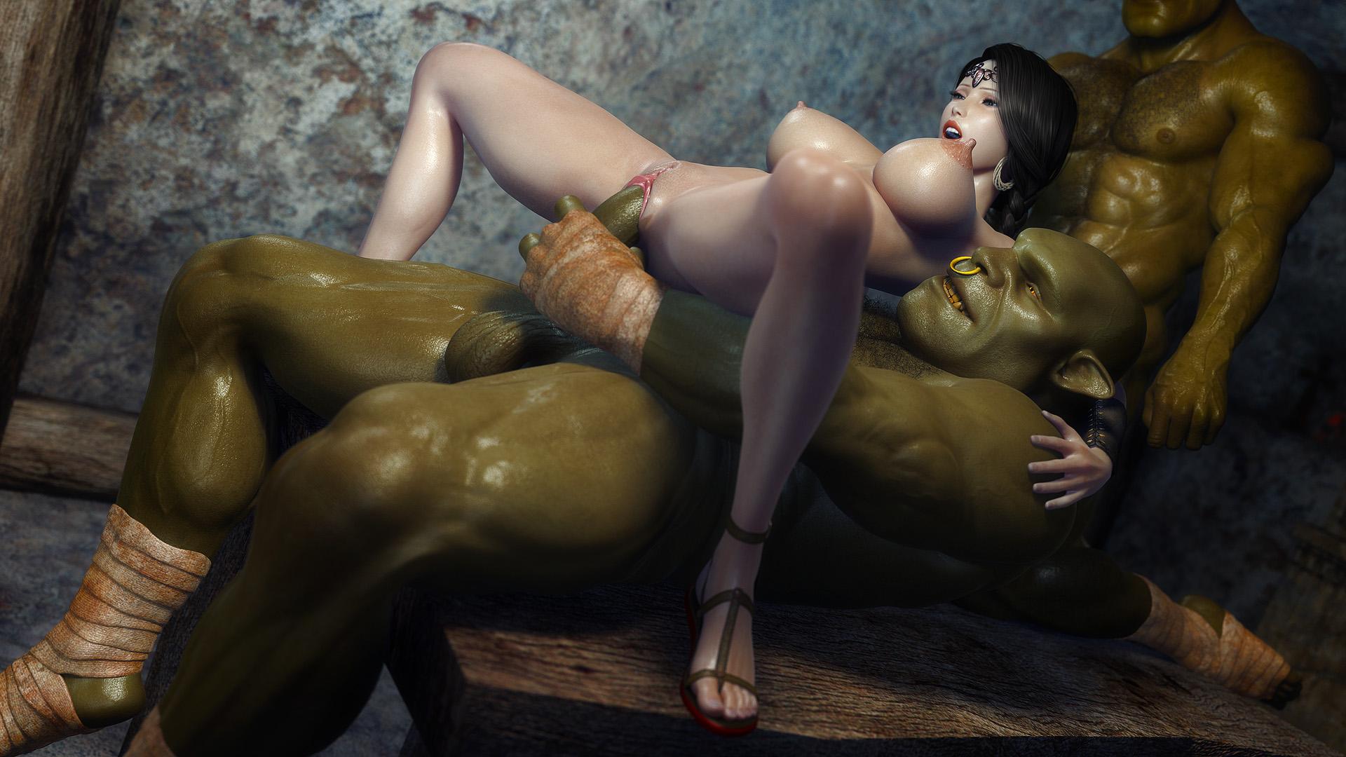 Смотреть Порно Мультфильмы 3д Большие Члены Бесплатно