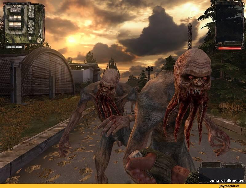 STALKER: Shadow of Chernobyl on Steam