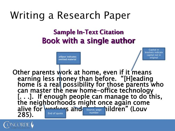 Write My Research Paper Experts