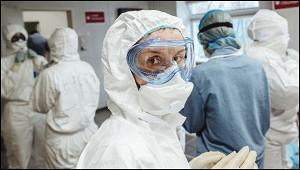 ВРоссии выявлено 27100новых случаев коронавируса