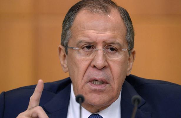 Лавров назвал «отсутствие нормальности» главной проблемой вотношениях РФиЕС