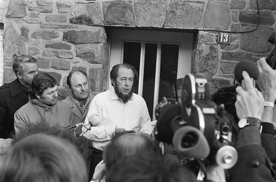 Премии Солженицына исполнилось 23года