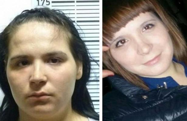 Полиция разыскивает девушку, которая знакомится смужчинами всоцсетях, азатем обворовывает их