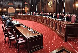 Муниципальные депутаты готовятся идти вКонституционный суд