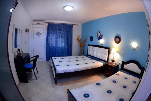 Апартаменты в остров Сарти