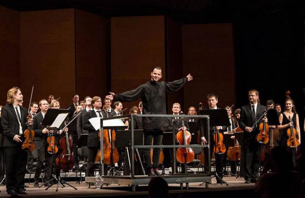Оркестр Курентзиса исполнит самую загадочную симфонию