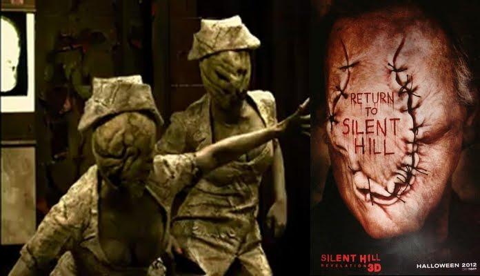 Silent Hill Full Movie Download In Hindi 3GP Mp4 HD
