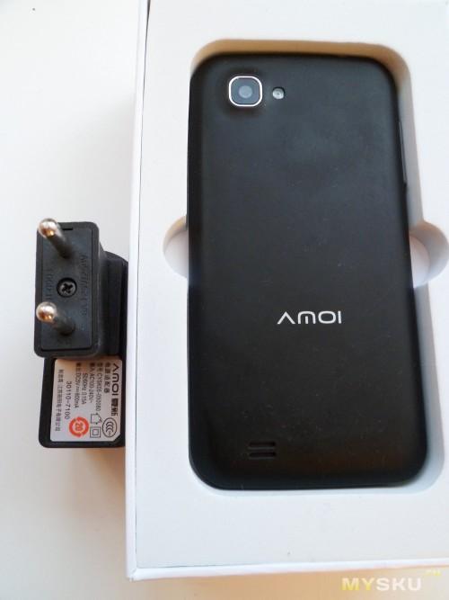 Amoi n828 manual